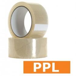 Nastro Adesivo Trasparente PPL - 66x50