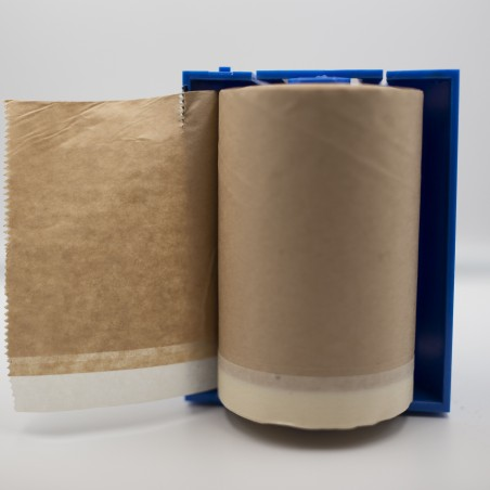 Carta Mask Accoppiata - 20mt x 180mm