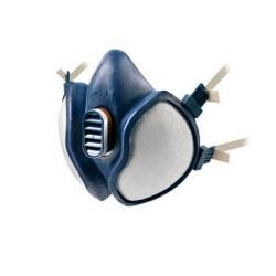 3M™ Semimaschera senza manutenzione, FFA1P2 R D, 4251