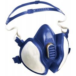 3M™ Semimaschera senza manutenzione, FFA2P3 R D, 4255