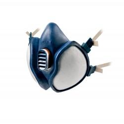 3M™ Semimaschera senza manutenzione, FFABEK1P3 R D, 4279
