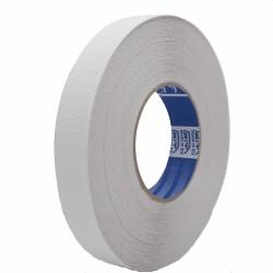 Antisdrucciolo bianco calpestatile - 18,3 mt x 25 mm