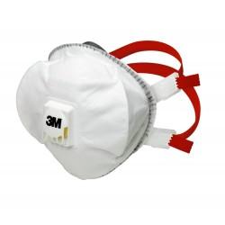 3M™ Respiratore monouso 8835+, FFP3, con valvola