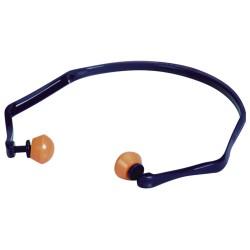 3M™ E-A-R™ Inserti auricolari con cordoncino, 26 dB, scatola da 10 unità, 1310