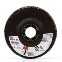 Scotch-Brite™ XL-UD W Clean & Finishing Dischi compressi 115 mm 22 mm 6S FIN