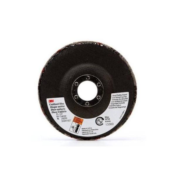 Scotch-Brite™ XL-UD W Clean & Finishing Dischi compressi 115 mm 22 mm 6S FIN