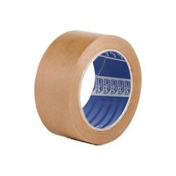 Nastro adesivo in carta ecoogica per chiusura cartoni