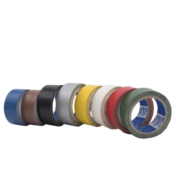 Nastro telato americano - 8 colori - 38mm x 2,75mt