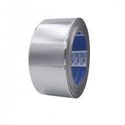 Nastro alluminio con liner - 50 mm x 50 mt