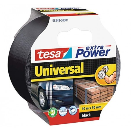 TESA 56348 10x50 - nastro telato americano