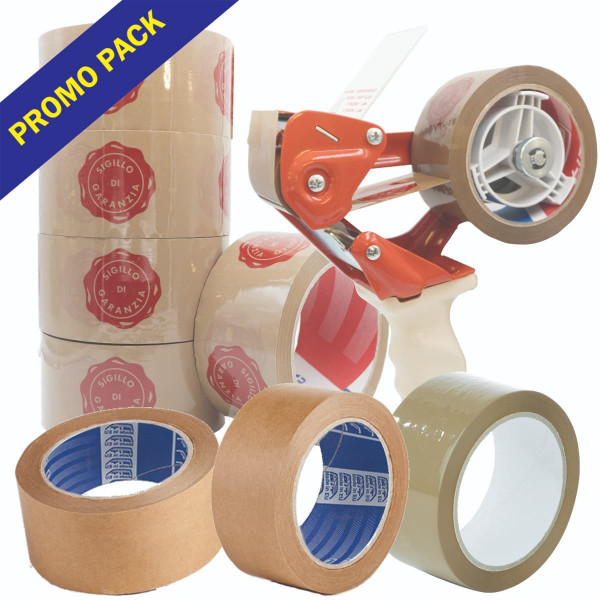 Pack Sigillo & Eco Medium