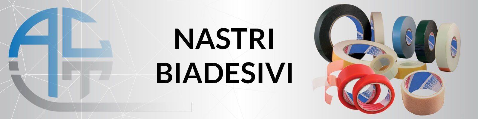 Nastri Biadesivi