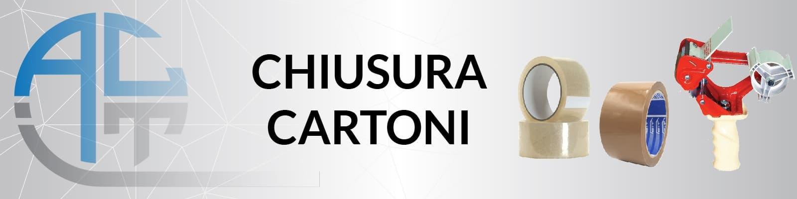 Nastri Chiusura Cartoni
