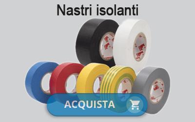 Nastri Isolanti